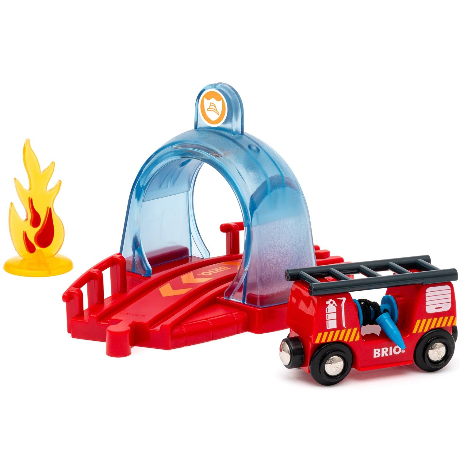 Smart Tech Sound Rescue Action Tunnel Kit