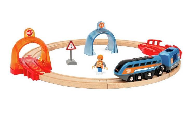 Smart Tech Tunnel cirkelsæt