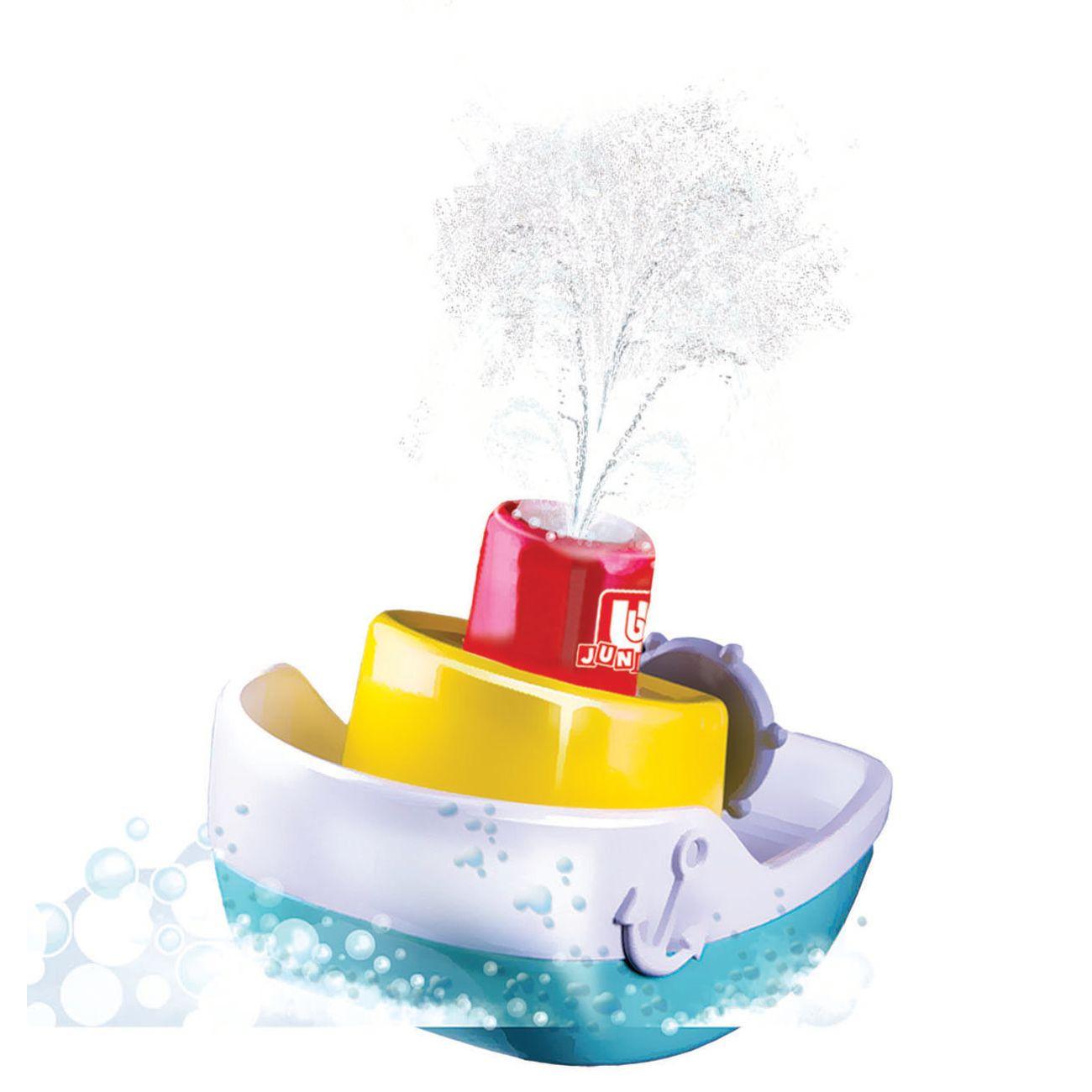 Sprøjtebåd