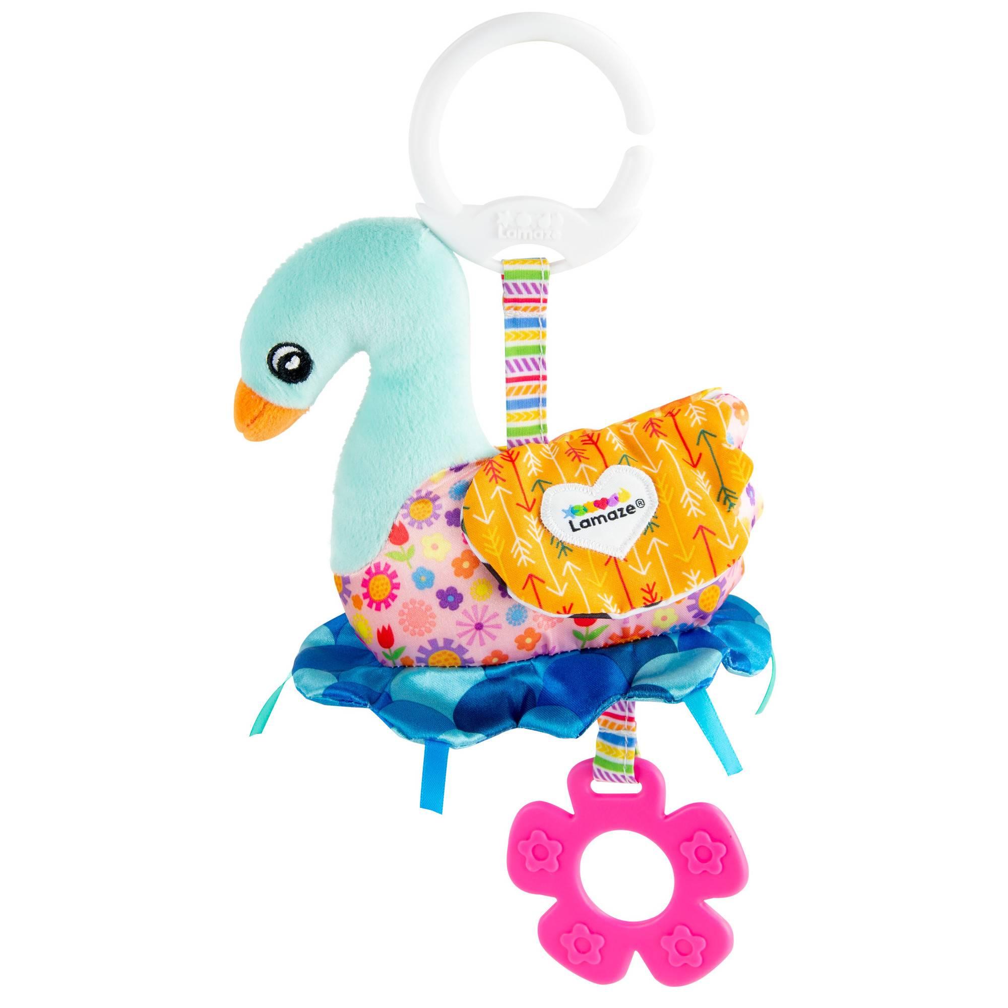 Svane – On-the-Go Babylegetøj