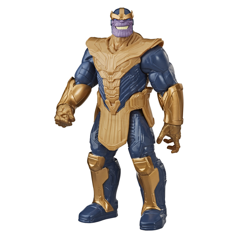 Titan Hero - Deluxe Thanos