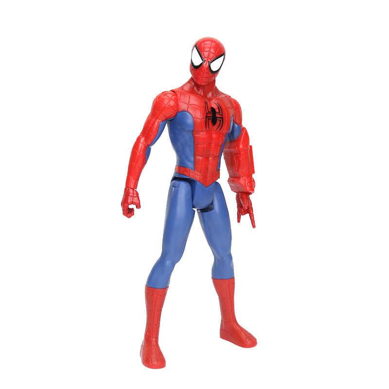 Titan Hero - Spider-Man - 30 cm