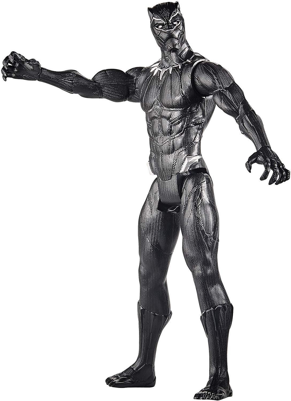 Titan Heroes Figur - Black Panther - 30 cm