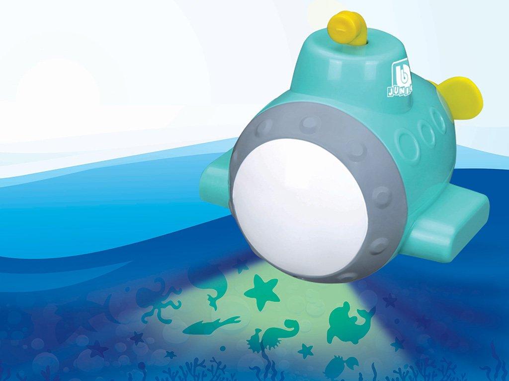 Ubåds Projektor