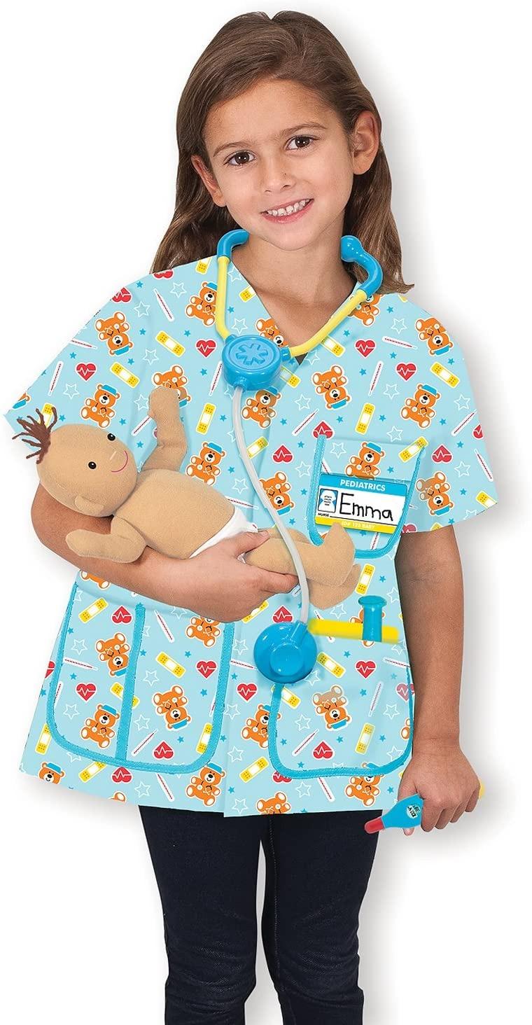 Udklædning Sæt - Sygeplejerske