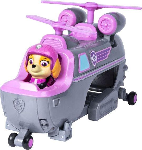 Ultimate Tema Køretøj - Skye