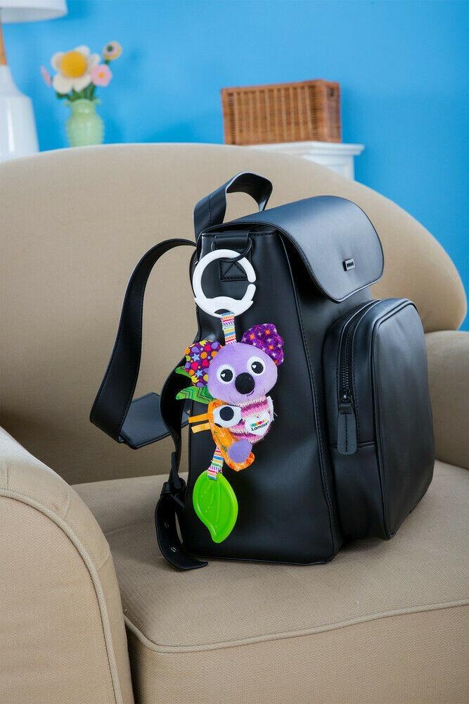 Walla Walla Koala On-the-Go Baby Toy