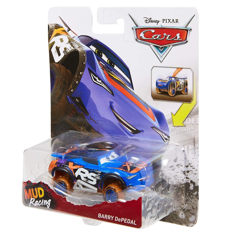 XRS MUD Racing - RPM