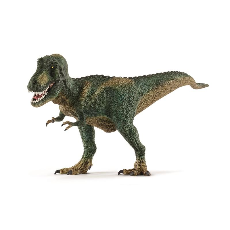 yrannosaurus Rex