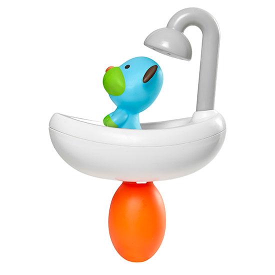 "Zoo Squeeze&Shower ""Hund"" Badedyr"