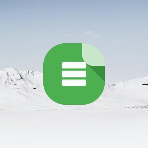 Sheetbase