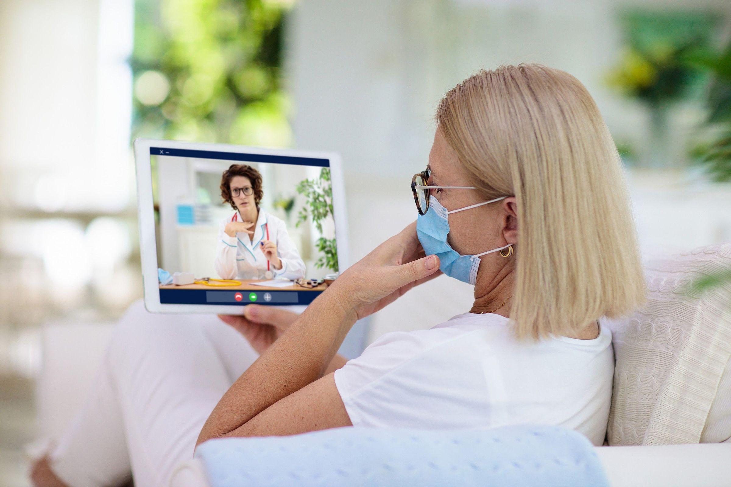 Transformação digital na saúde: 4 principais tendências para apostar