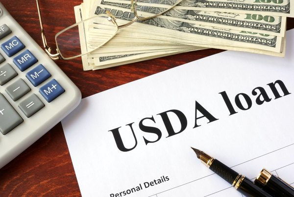 How to Get a Home With a USDA Loan: Find out If You Qualify