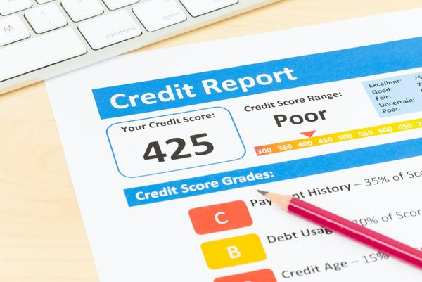 How To Build A Credit Score: 5 Ways To Boost Your Score