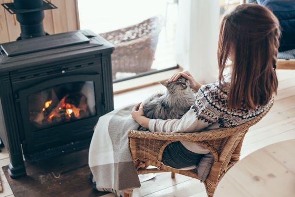 13 Ways To Save Money on Heating