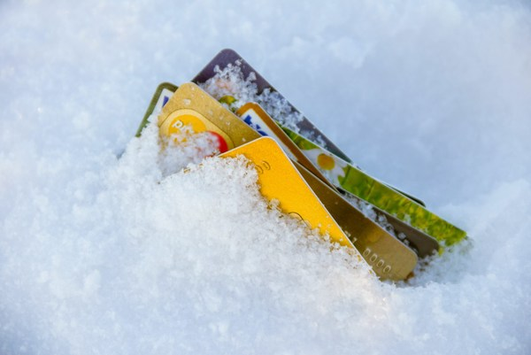 Protect Yourself From Identity Theft By Freezing Your Credit