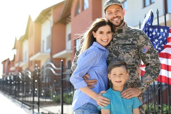 Mortgage Options For Veterans: How VA Loans Work