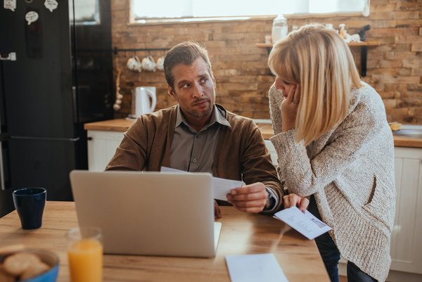 What's The Difference Between A Tax Credit and a Tax Deduction?