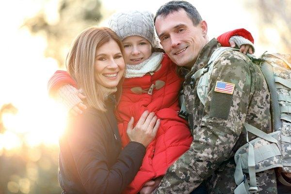 Disability Grants for Veterans