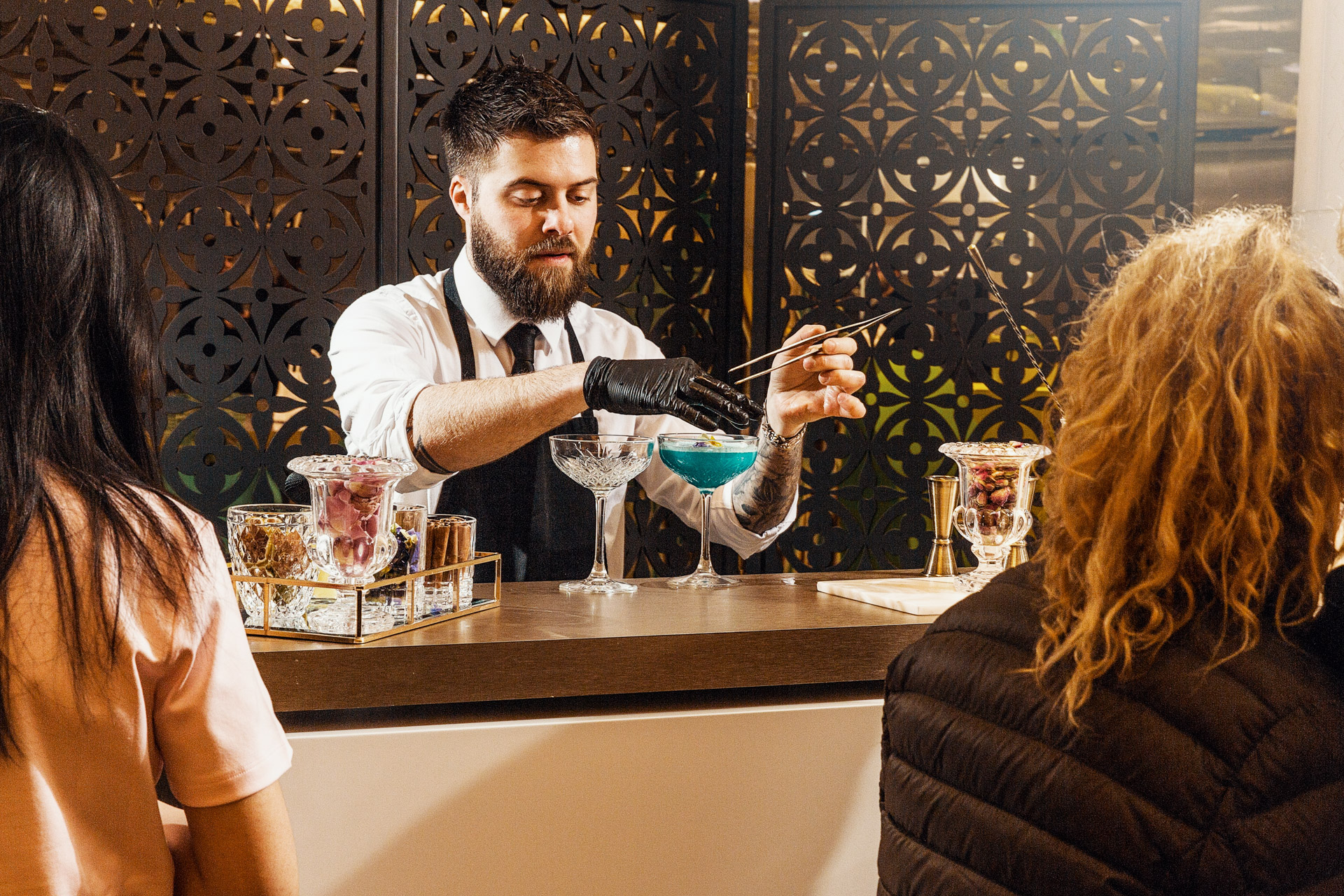 nouvelle collection parfums · galeries lafayette
