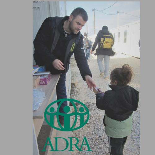 PREDLŽUJEME DEADLINE - Junior rozvojový/-á dobrovoľník/-čka s expertízou v oblasti sociálnej práce