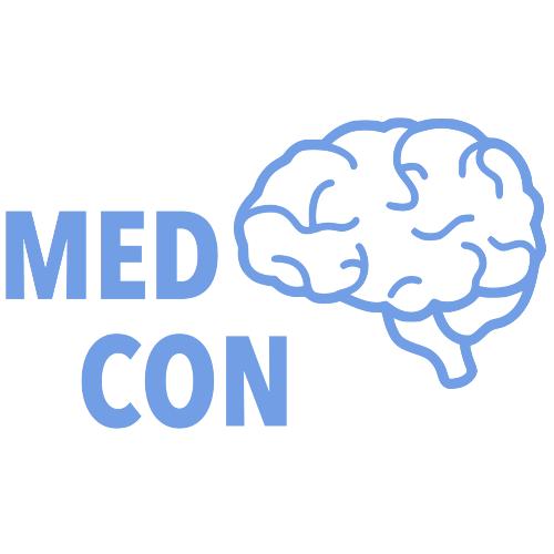 Úprava a spravovanie webstránky pre MEDCON