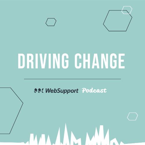 #DrivingChange: Svetová inovácia zo Slovenska