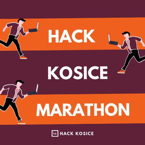 Hack Kosice Marathon - nový týždeň, nová výzva