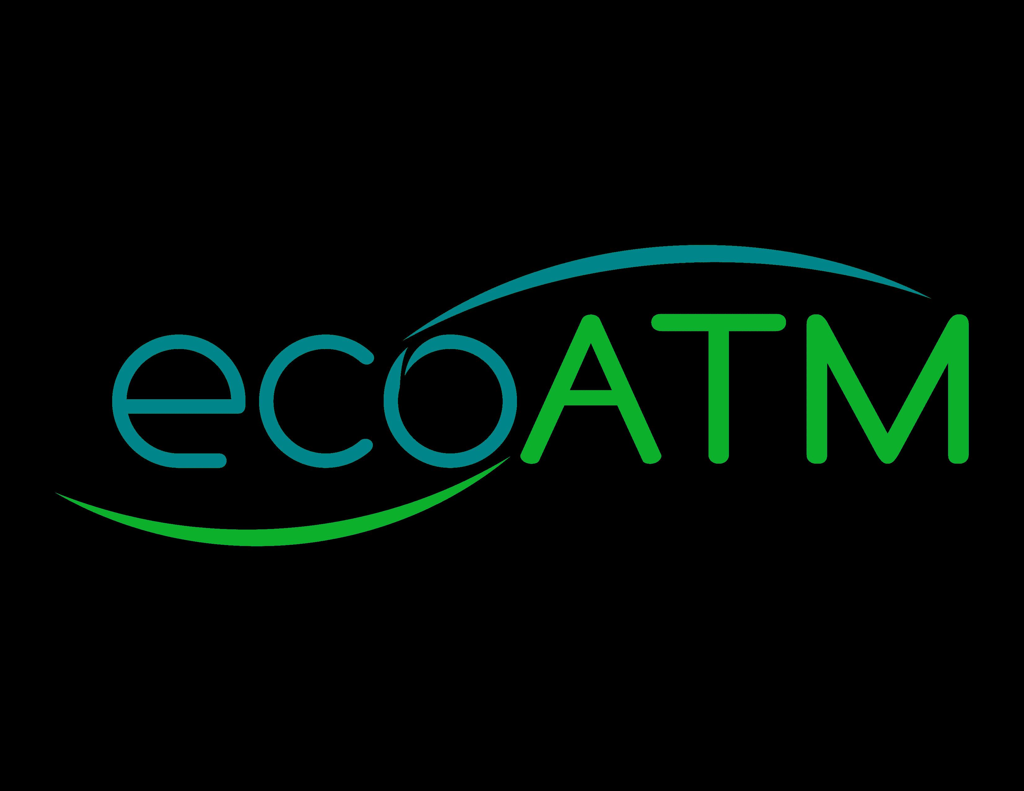 EcoATM  logo