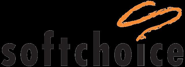 Softchoice logo