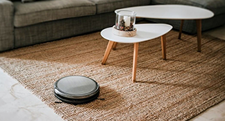 Clean Hands Free with iRobot®