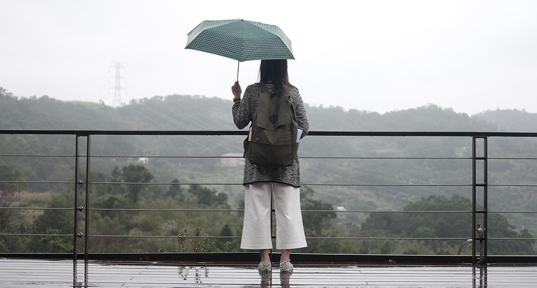 Memories of Rainy Days