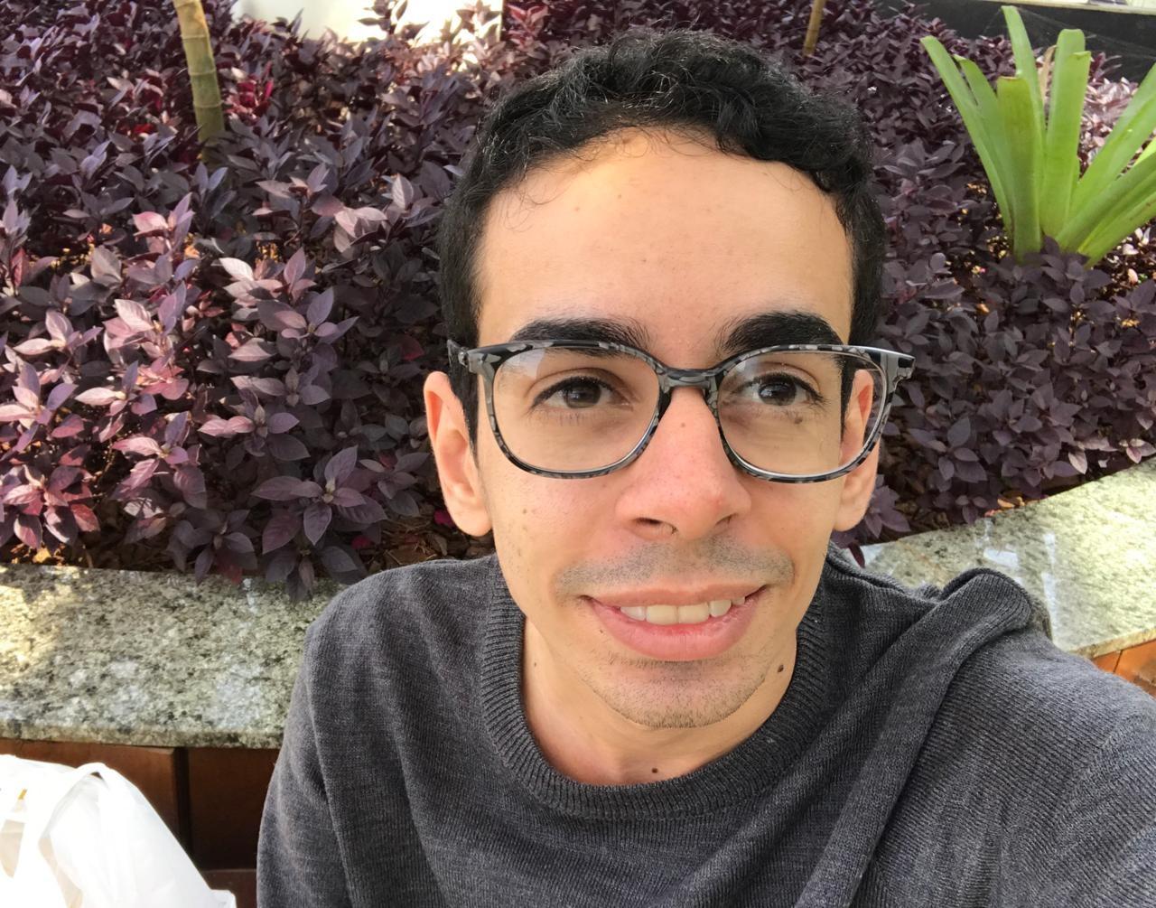 Rafael Silva de Oliveira