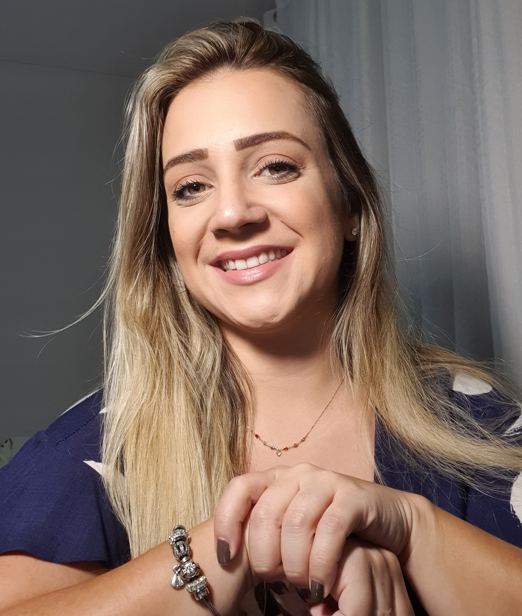Mariana de Oliveira Rodrigues