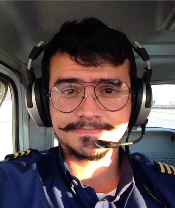 Rodrigo Vinicius Dantas Ribeiro