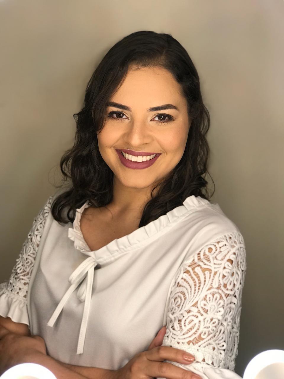 Maísa Roberta Pereira Ramos Lopes