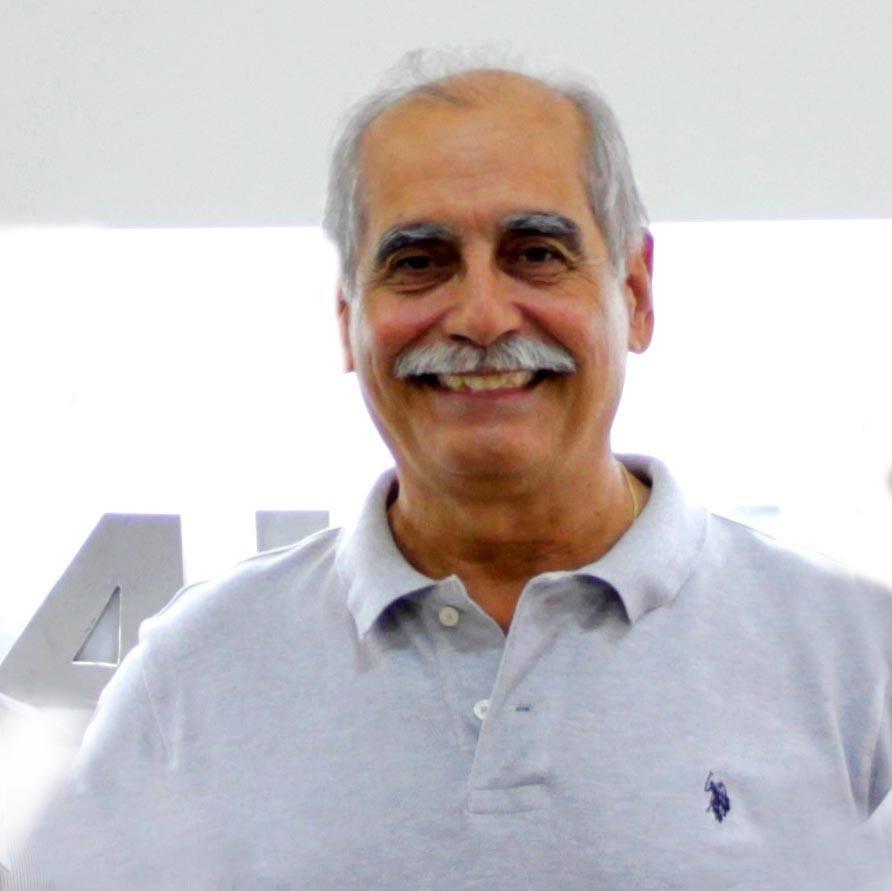 Paulo Garcez Ferreira Leão