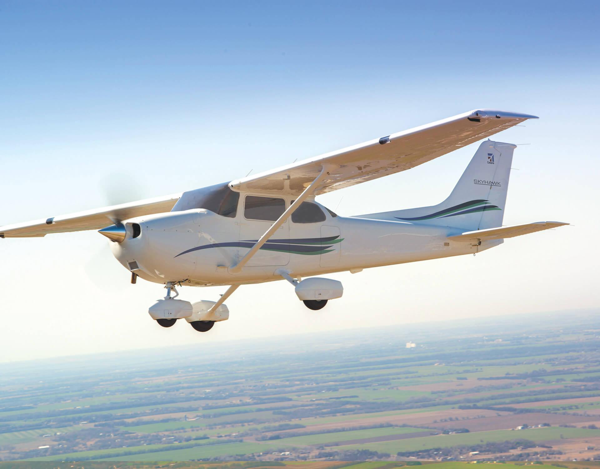 Ground School Cessna C172