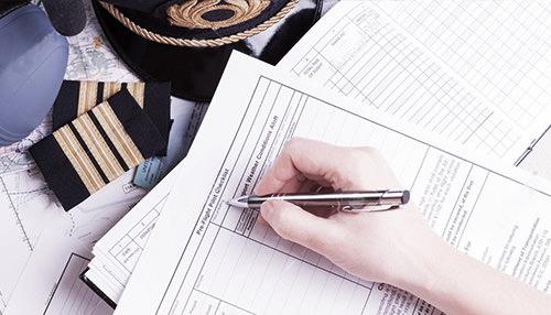 Preenchimento de Planos de Voo: Aviação Geral e Executiva