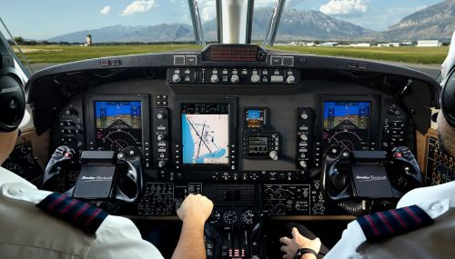 Rockwell Collins Proline 21