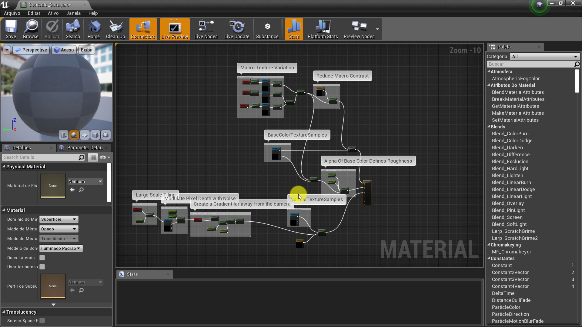 REVIT + Unreal Engine para Maquete Interativa