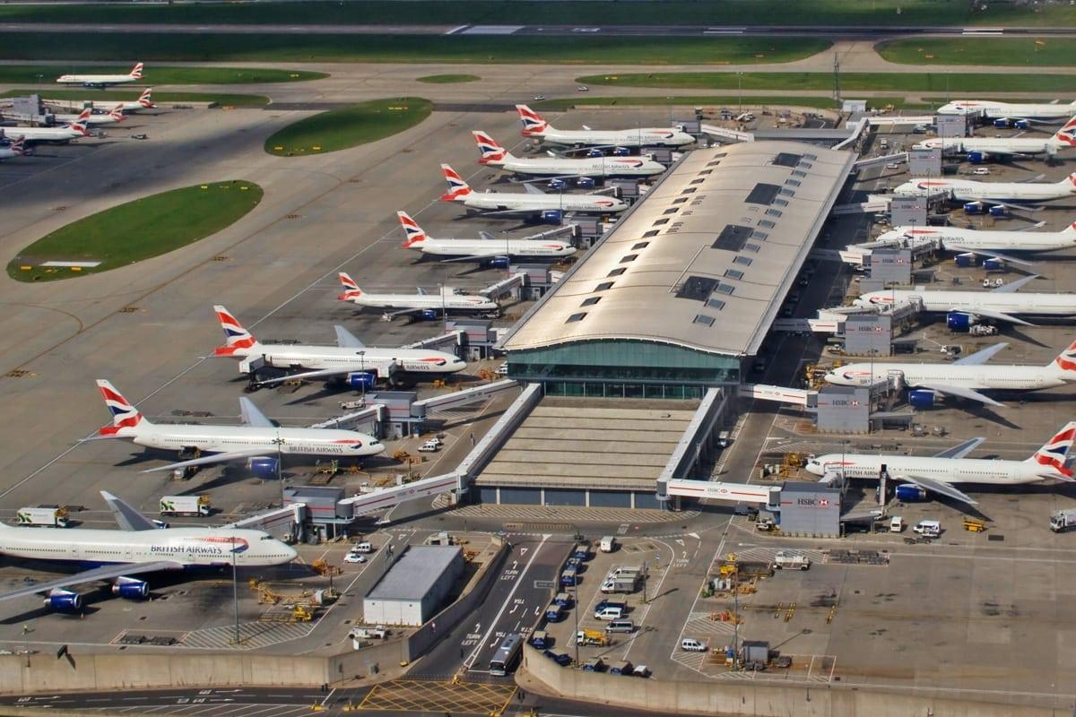 Interpretação de cartas Jeppesen: Cartas de Aeródromo (ADC)