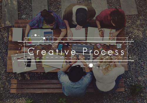 Métodos e Processos Criativos para Arquitetura e Design