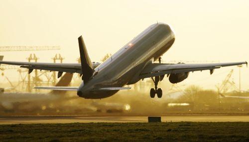 Performance de aeronaves a jato: Velocidades de decolagem