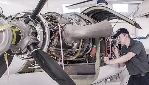 Manutenção de aeronaves: Fundamentos