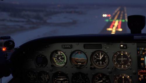 Procedimento de aproximação: ILS - Instrument Landing System