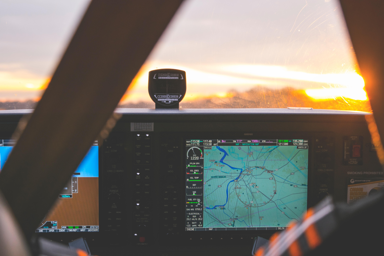 Garmin G1000: Operação do piloto automático