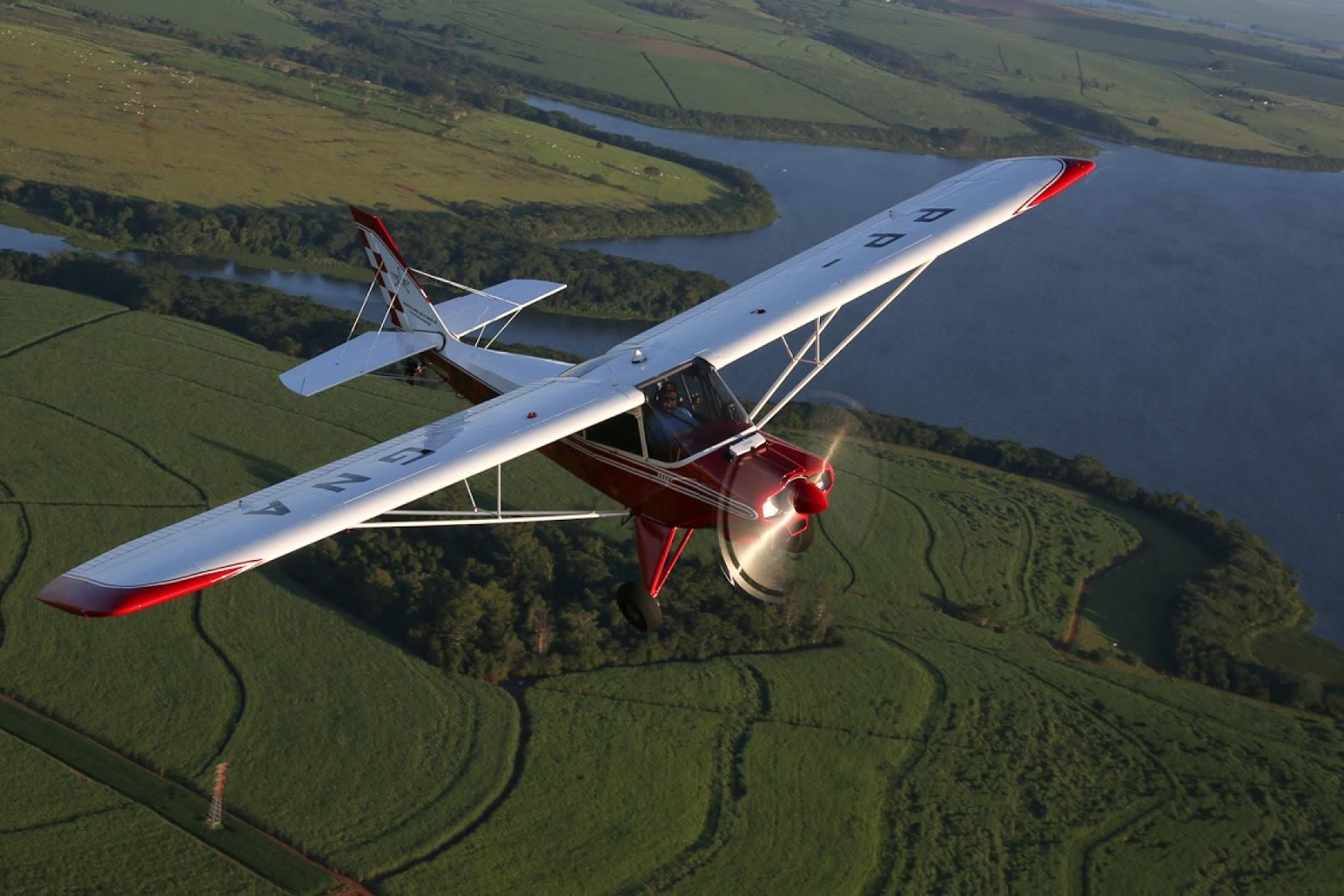 Ground School Aero Boero (AB-115 e AB-180)