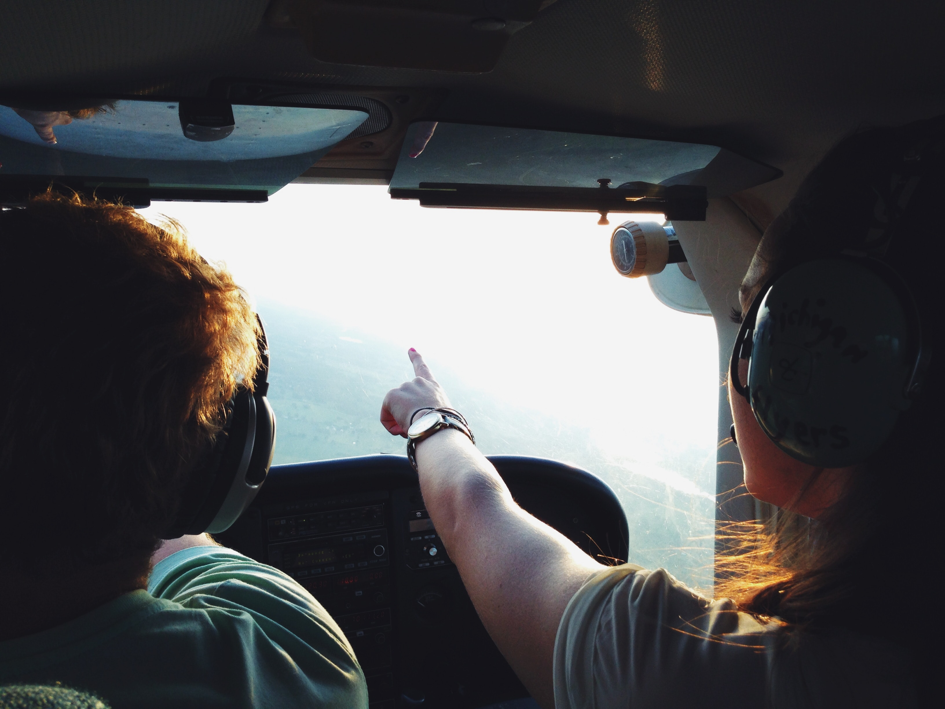 Meteorologia Aeronáutica (2/2): Serviços Meteorológicos