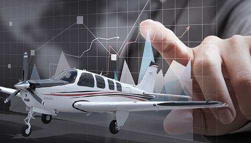 Gestão Financeira de Aeronaves